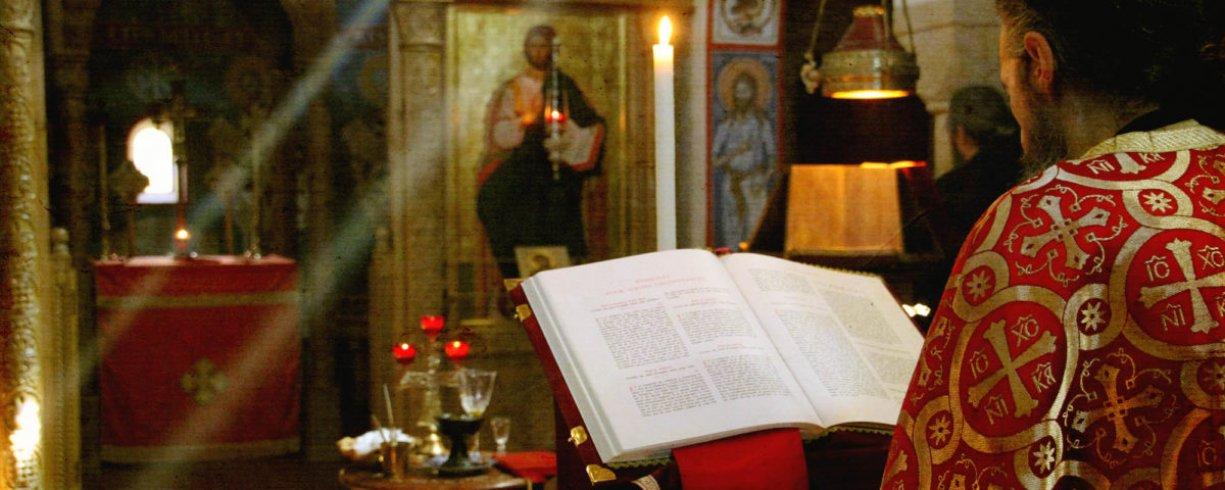 Monastère de la Dormition à Lafaurie